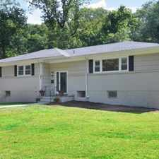 Rental info for 50 Puritan Drive in the Scarsdale area