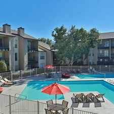 Rental info for Silverado Apartments in the Del Norte area