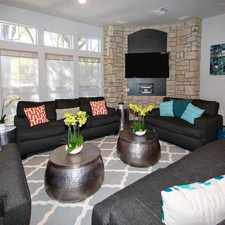 Rental info for Emory at Horizon North in the Plano area