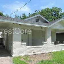 Rental info for 1054 Meda Street,Memphis,TN 38104 in the Cooper Young area