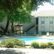 Rental info for 2554 N.e. Loop 410 in the Village North area