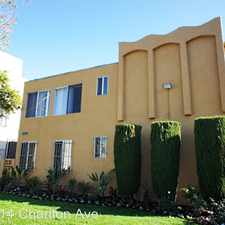 Rental info for 2314 Chariton St. APT 02 in the Los Angeles area