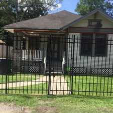 Rental info for 1212 Campbell Street in the Northside Village area