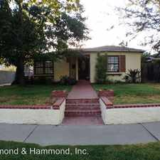 Rental info for 5215 Tyrone Ave. in the Van Nuys area