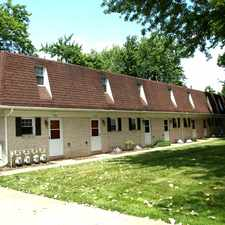 Rental info for Jackson 2 BR Townhouse for RENT in the Massillon area