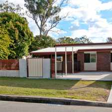 Rental info for Fully Renovated Family Home in the Brisbane area