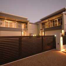 Rental info for Premier Two Bedroom Villa living in East Toowoomba in the Toowoomba area