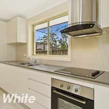 Rental info for Application Approved - Deposit Taken! in the Sydney area
