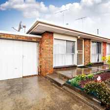 Rental info for Location, Location in the Geelong area