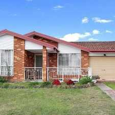 Rental info for 3 Bedroom home in the Plumpton area