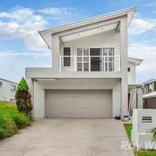Rental info for Stunning Executive Residence in the Brisbane area