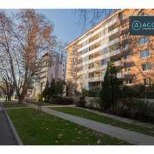 Rental info for APARTMENT FOR RENT IN SOUTH PERTH in the Perth area