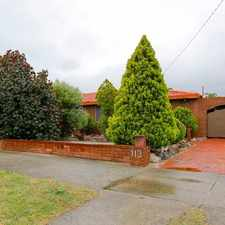 Rental info for Spacious Family Home, REDUCED TO LEASE. in the Perth area