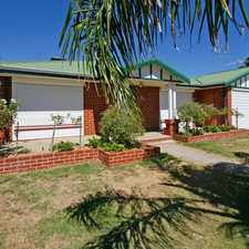 Rental info for YES ! THE PRICE IS CORRECT !! in the Perth area