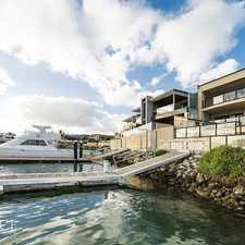 Rental info for OPEN TO VIEW SAT 16 SEP 10.00AM in the Mindarie area