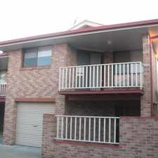 Rental info for Neat And Tidy Town House In Grafton CBD in the Grafton area