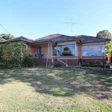 Rental info for Location and Lifestyle! - And a Pool!! in the Geelong area