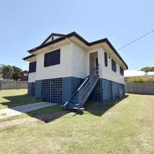 Rental info for :: HIGHSET QUEENSLANDER CLOSE TO CBD - DUCTED AIR CONDITIONING (9 IMAGES) in the West Gladstone area