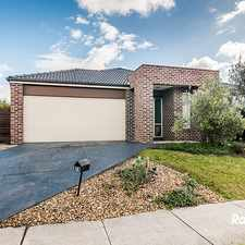 Rental info for SO MUCH TO OFFER IN THIS SUPERB HOME in the Melbourne area