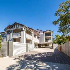Rental info for GEM OF A UNIT IN THE HEART OF CLAYFIELD