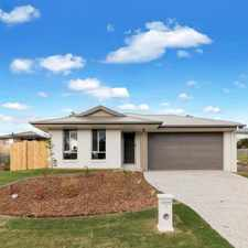 Rental info for MAKE THE RIGHT MOVE WITH THIS BEAUTY! in the Coomera area