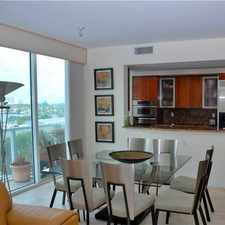 Rental info for 1819 Southeast 17th Street in the Fort Lauderdale area