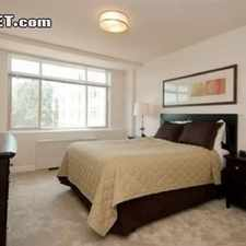 Rental info for $1455 1 bedroom Apartment in Arlington in the Washington D.C. area
