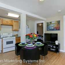 Rental info for 439A Broderick St in the Panhandle area