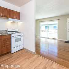 Rental info for 8045 N Princeton Street in the Cathedral Park area