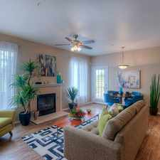 Rental info for Avery on the Green in the Chandler area
