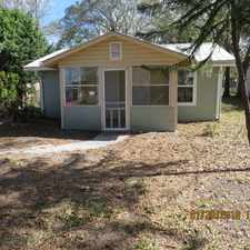 Rental info for 2/1 Home for Rent
