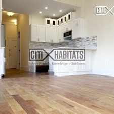 Rental info for Columbus Ave & W 74th St in the New York area