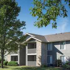 Rental info for The Reserve At Barry in the Kansas City area