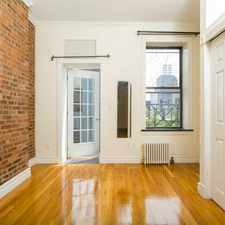 Rental info for 248 Mott Street #24 in the NoLita area