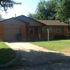Rental info for $700 3 bedroom House in Comanche (Lawton) Lawton in the Lawton area