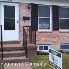 Rental info for 1381 Harford Square Drive