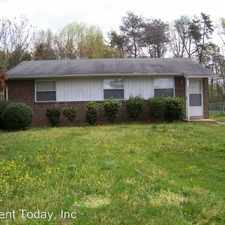 Rental info for 2301 Willow Road in the Greensboro area