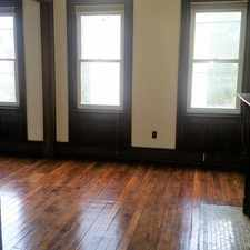 Rental info for 1419 Dehaven st - unit 2 in the Strip District area