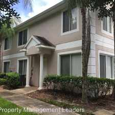 Rental info for 18199 Paradise Point Dr.