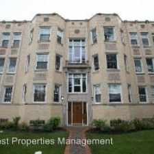 Rental info for 2538 N. Leclair unit 3 in the Cragin area