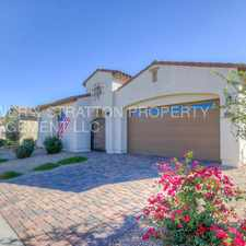 Rental info for 19753 E. Strawberry Ct. - Breath-Taking 4 Bed + Den, 2.5 Bath Home In Queen Creek! Loaded W/ Upgrades! - Gated Community - Sossaman & Queen Creek Rd. - CALL NOW!