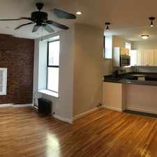 Rental info for 1187 Putnam Avenue in the New York area