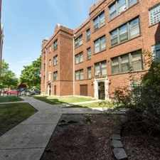 Rental info for 6901 S Merrill in the Chicago area