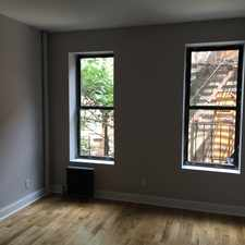 Rental info for 53 E 124th St in the West Harlem area