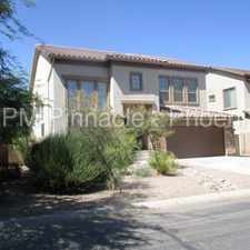 Rental info for Beautiful 3 Bedroom in Maricopa!
