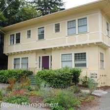 Rental info for 2842 Woolsey St #2 in the Oakland area
