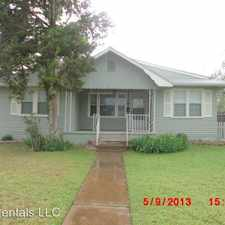 Rental info for 702 NW Laird Avenue in the Lawton area