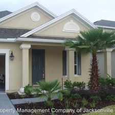 Rental info for 12118 Wynnfield Lakes Drive in the Sandalwood area