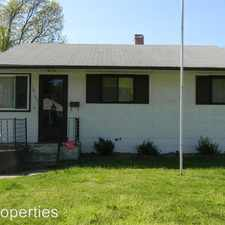 Rental info for 10761 Spring Garden Dr. in the Riverview area