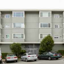 Rental info for 310 Stanyan Street #303 in the Lone Mountain area